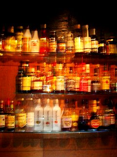 ウイスキー&リキュール