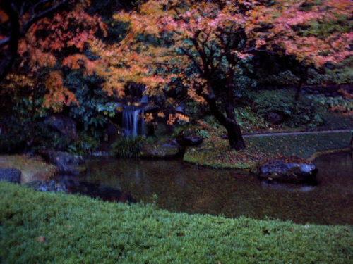 山崎の名水